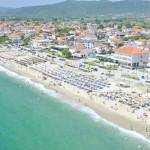 Δήλωση Αντιδημάρχου Α. Καρακίτσου για τις παραλίες του δήμου Βόλβης