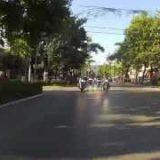3rd bike week Asprovalta - Greece 2012