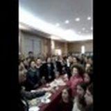 Μικτή Χορωδία Δήμου Βόλβης featuring Branko Choir @Nis Serbia 23-03-14