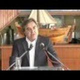 Γεώργιος Νανάκος Ομιλία στον Σταυρό 16 ΜΑΡΤΙΟΥ 2014