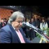 Ομιλία Νανακού στο Σταυρό