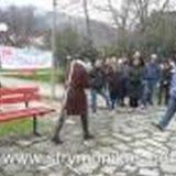 Απεργιακές κινητοποιήσεις στο Δήμο Ρεντίνας