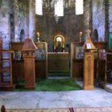 Α' μέρος, Μοναστήρι Αγ. Γεωργίου Στεφανινών