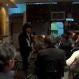 Βρασνά, Δημοτικές εκλογές 2014 - η ομιλία (μέρος) της Βάσως Πολυζωίδου