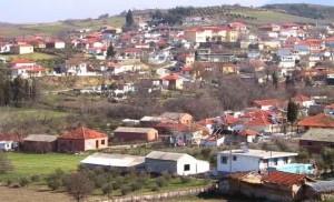 Το χωριό Δραβήσκος