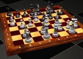 Σκάκι. Ένα παιχνίδι στρατηγικής