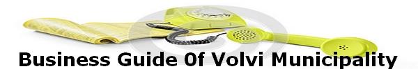 Business Guide of Volvi Municipality