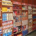 Διανομή τροφίμων στον δήμο Βόλβης στις 17/01/2020