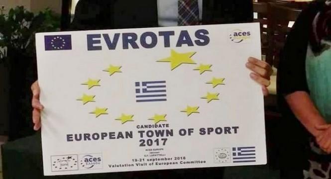evrotas