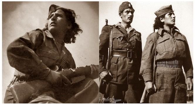 Αποτέλεσμα εικόνας για αντίσταση 1941-44