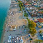 Θεσσαλονίκη – Ασπροβάλτα με τρένο (Βίντεο)