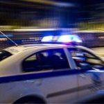 Κινηματογραφική καταδίωξη και σύλληψη στο Δερβένι