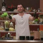 Ο μάγειρας από την Ασπροβάλτα, στο MasterChef (ΒΙΝΤΕΟ)