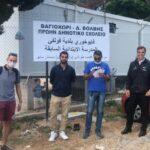 Έκκληση βοήθειας για 36 οικογένειες προσφύγων στο Βαγιοχώρι