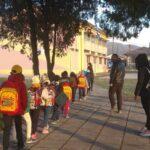 Δικογραφία σχηματίστηκε για τρία ανήλικα αγόρια από την Νυμφόπετρα