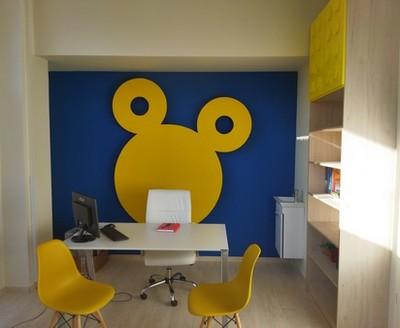 Γραφείο Παιδιάτρου