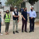 Επίσκεψη Θ. Καράογλου στην Δομή Φιλοξενίας Αιτούντων Άσυλο & Προσφύγων Βαγιοχωρίου.