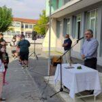 Χτύπησε ξανά κουδούνι στα σχολεία του δήμου Βόλβης – Μήνυμα του Δημάρχου